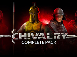 Chivalry : Complete Pack