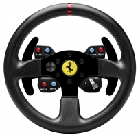 Volant - Thrustmaster Ferrari GTE 458  Wheel Add-On - Challenge Edition