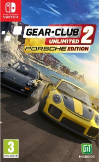 Gear Club Unlimited 2 - Porsche Edition