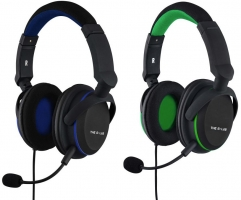 Micro-Casque Gaming - The G-Lab Korp Oxygen