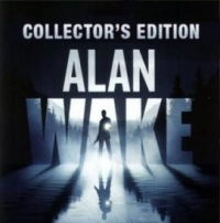 Alan Wake - Collector's Edition (Steam - Code)
