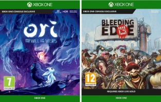 Ori and the Will of the Wisps à 19,99€ + 3€ Offerts / Bleeding Edge à 14,99€ + 2,25€ Offerts