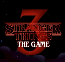 Stranger Things 3 : The Game +  AER Memories of Old