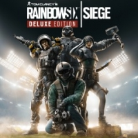 Tom Clancy's Rainbow Six Siege - Deluxe Edition