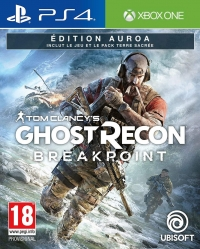 Ghost Recon : Breakpoint - Edition Auroa