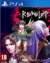 Raging Loop : Day One Edition (avec Artbook Edition Limitée)