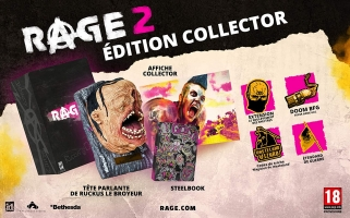 Rage 2 - Edition Collector