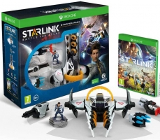 Starlink : Battle for Atlas - Pack de Démarrage