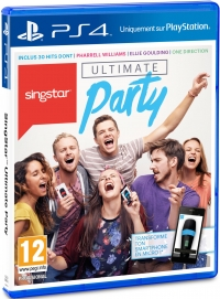 SingStar : Ultimate Party