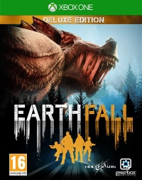 Earthfall Edition Deluxe