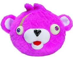 Peluche Fortnite Cuddle team leader (12,7cm)