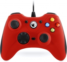 Manette Filaire - Nacon GC-100XF (Rouge)