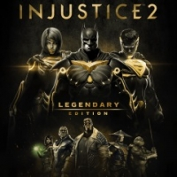 Injustice 2 - Legendary Edition (Steam - Code)