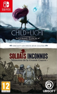 Child of Light Ultimate Edition + Soldats Inconnus Mémoires de la Grande Guerre