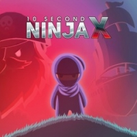 10 Second Ninja X (Steam - Code)