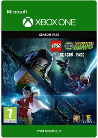 LEGO DC Super-Villains - Season Pass (DLC)