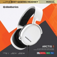 Micro-Casque - SteelSeries Arctis 3 - Edition 2019