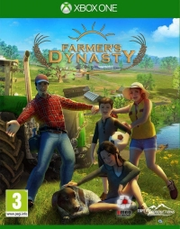 Farmer's Dynasty (16€ sur PS4)
