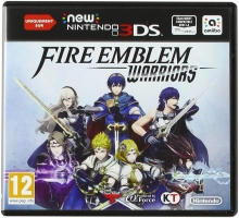 Fire Emblem Warriors (New 3DS)