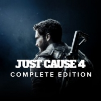 Just Cause 4 - Complete Edition (Steam - Code)