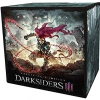 Darksiders 3 - Edition collector