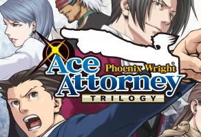 Phoenix Wright : Ace Attorney Trilogy (Steam - Code)