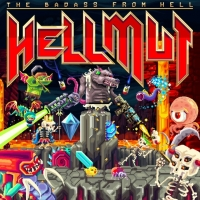 Hellmut :The Badass from Hell