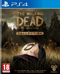 [Occasion] The Walking Dead - La Collection