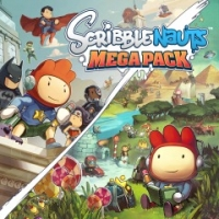 Scribblenauts Unlimited & Scribblenauts Unmasked : A DC Comics Adventure