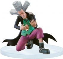 Statuette Dramatic One Piece - Dr Hiluluk 10 cm