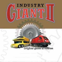Industry Giant 2 (Steam - Code)