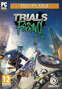 Trials Rising - Gold Edition (Uplay - Code)