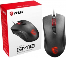 Souris MSI Clutch GM10