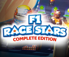 F1 Race Stars - Complete Edition