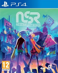 No Straight Roads (27,99€ sur Xbox One)
