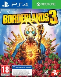 Borderlands 3 (Mise à Niveau PS5 / Xbox Series X Gratuite)