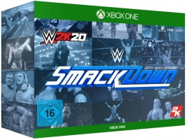 WWE 2K20 - Collectors Edition