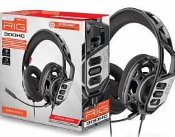 Casque Plantronics Rig 300 HC