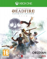 Pillars Of Eternity 2 : Deadfire - Ultimate Edition