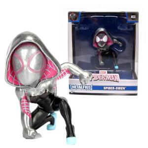 Figurine Spider-Gwen en métal