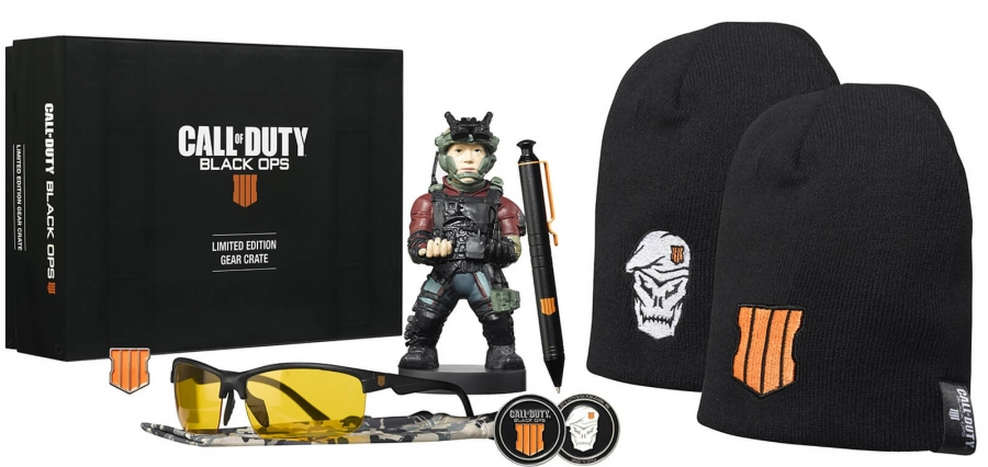 Goodies Call Of Duty Black Ops