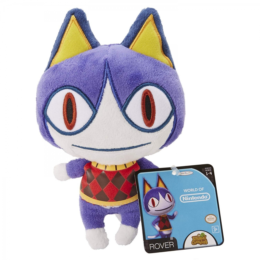 Peluche World Of Nintendo pas cher